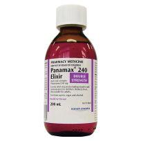 Panamax 240 Elixir 200ml