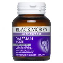 Blackmores Valerian Forte 60 Tablets