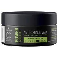 Schwarzkopf Extra Care Power N Touch Wax 85ml