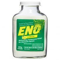 Eno Powder Lemon 200g