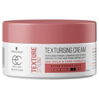 Schwarzkopf Extra Care Texture Styling Cream 85ml