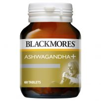 Blackmores Ashwagandha+ 60 Tablets