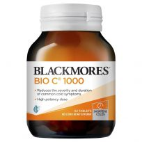 Blackmores Bio C 1000mg 62 Tablets