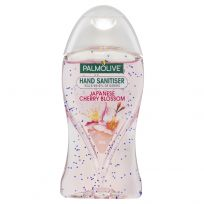 Palmolive Hand Sanitiser Cherry Blossom 48ml