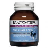 Blackmores Nails, Hair & Skin 120 Tablets