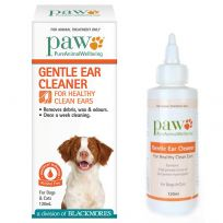Blackmores PAW Gentle Ear Cleaner 120ml
