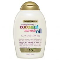 OGX Coconut Miracle Oil Extra Strength Conditioner 385ml