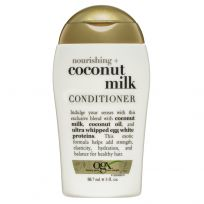 OGX Coconut Milk Conditioner Travel Size 88.7ml