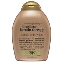 OGX Brazillian Keratin Therapy Conditioner 385ml