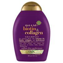 OGX Biotin & Collagen Shampoo 385ml