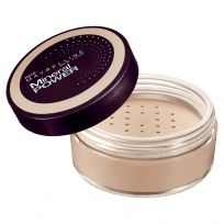 Maybelline Mineral Power Foundation with Brush in Nude 8g