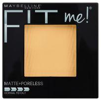 Maybelline Fit Me Matte & Poreless Pressed Powder Natural Beige 220