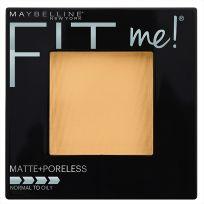 Maybelline Fit Me Matte & Poreless Pressed Powder Natural Buff 230