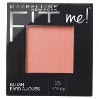Maybelline Fit me Blush Pink 4.5g