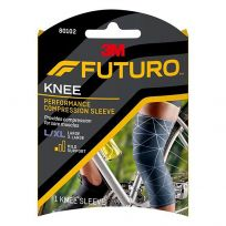 Futuro Knee Compression Sleeve Large/Extra Large