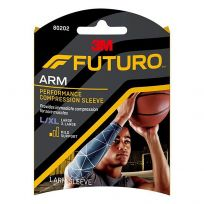 Futuro Arm Compression Sleeve Large/Extra Large