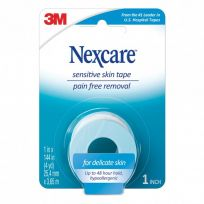 Nexcare Sensitive Skin Tape 25mm X 3.65M