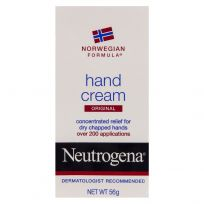 Neutrogena Norwegian Formula Hand Cream Original 56g