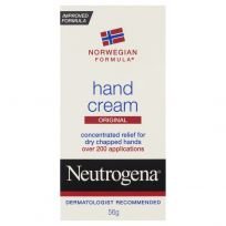 Neutrogena Norwegian Formula Hand Cream 56g