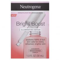 Neutrogena Bright Boost Illuminating Serum 30ml
