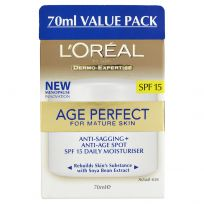 L'Oreal Paris Age Perfect Day Cream SPF15 70ml