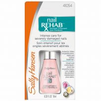 Sally Hansen Nail Rehab Strength Treatment 10ml