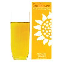 Elizabeth Arden Sunflowers EDT Spray 100ml