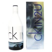 Calvin Klein In2U Men EDT 150ml