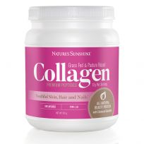 Nature's Sunshine Collagen Premium Peptides 516g