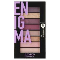 Revlon Colorstay Looks Book Eye Shadow Palette Enigma 3.4g