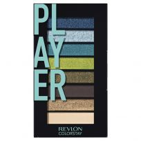 Revlon Colorstay Looks Book Eye Shadow Palette Player 3.4g