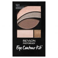 Revlon PhotoReady Eye Contour Kit Metropolitan