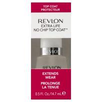 Revlon Extra-Life No Chip Top Coat 14.7ml