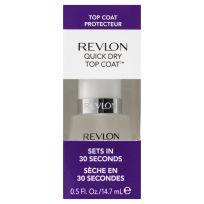 Revlon Nail Treatment Quick Dry Top Coat 14.7ml