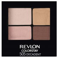 Revlon Colorstay 16 Hour Eye Shadow Decadent