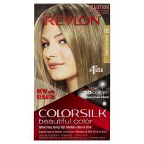 Revlon ColorSilk Beautiful Color 60 Dark Ash Blonde