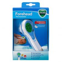 Vicks Forehead Thermometer 1 Pack