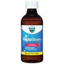 Vicks VapoSteam Inhalant 200ml