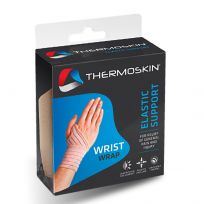 Thermoskin Elastic Wrist Wrap One Size