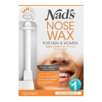 Nad's Nose Wax 12g