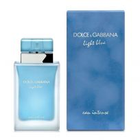 Dolce & Gabbana Light Blue Intense Women EDP 50ml