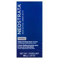 Neostrata Skinactive Triple Firming Neck Cream 80g