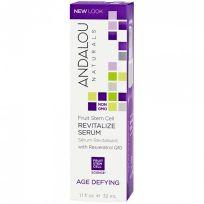 Andalou Age Defying Revitalize Serum 32ml