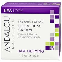 Andalou Age Defying Lift & Firm Cream 50g