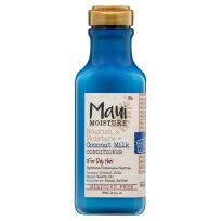 Maui Moisture Nourish & Moisture + Coconut Milk Conditioner 385ml