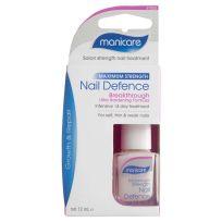 Manicare 61055 Intensive Nail Hardener 12ml