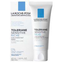 La Roche Posay Toleriane Sensitive Riche Face Moisturiser 40ml