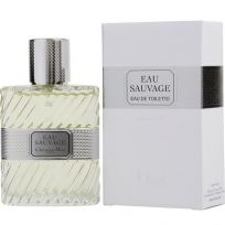 Dior Eau Sauvage For Men EDT 100ml