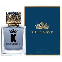 K by Dolce & Gabbana EDT 50mL