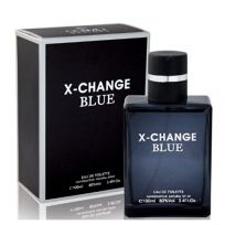 Cosmo X-Change Blue For Men EDT 100ml